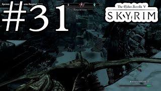 Skyrim Прохождение #31 - Братья Бури