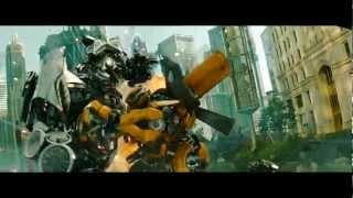 Transformers 3 Metal Dubstep Annihilation Music Video (HD 720p)