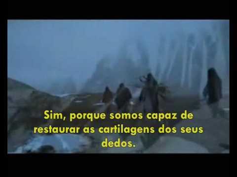Capítulo Al Qiyamah - Legendas em Português