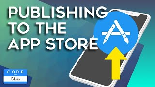 How to Submit Your App to the App Store (2020) screenshot 2