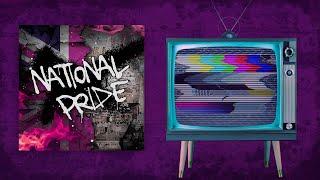 SMILING ASSASSIN - NATIONAL PRIDE Music Video (Teaser Trailer)