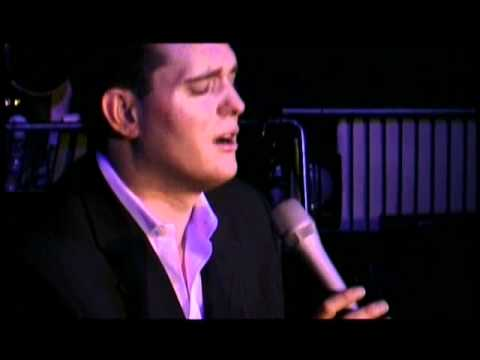 Michael Buble - My Funny Valentine
