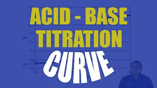 Understanding an Acid–Base Titration Curve