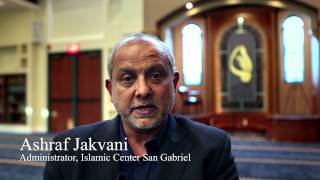 Countering Violent Extremism in Los Angeles