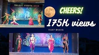 Vijay bhava...jai hind