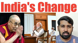 Need change on India's Stand | India-China Relations | Tamil | Siddhu Mohan