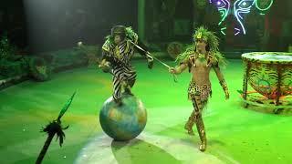 «Королевский цирк Гии Эрадзе» выступит в Нижнем Новгороде