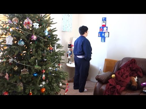 GRANDMA'S CHRISTMAS PAST!