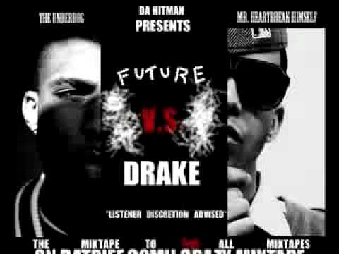 NEW DRAKE MIXTAPE OUT NOW ON DATPIFF.COM!!
