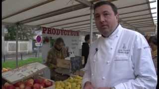Fontainebleau et sa gastronomie - Reportage TV5 MONDE