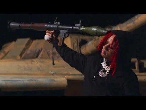 Download Trippie Redd - Dead Desert ft scarlxrd & zillakami (Official Music Video)