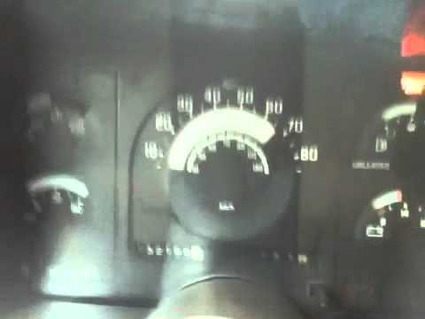 1990 chevy silverado speedo 15 70 youtube 350 Chevy Engine Wiring Diagram 1990 chevy silverado speedo 15 70