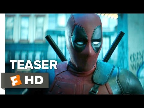 Deadpool 2 'No Good Deed' Teaser (2018) | Movieclips Trailers