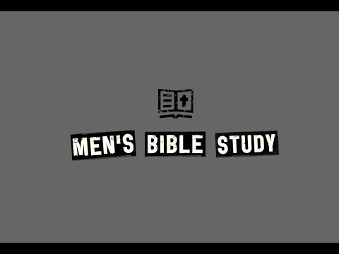 Introduction To Disciplines Of A Godly Man | 10/09/2018