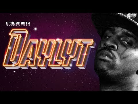 A CONVERSATION with DAYLYT