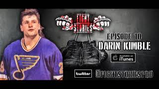 Fight Stories - Funny Darin Kimble Street Fight Story