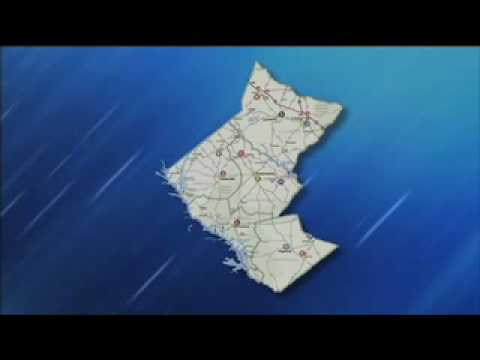 History of Edgefield County
