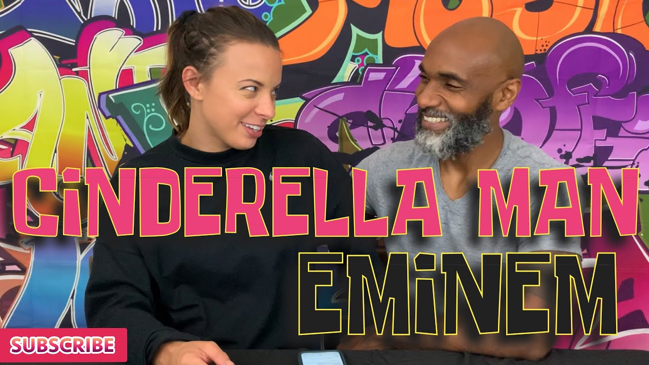Eminem - Recovery - Cinderella Man (Reaction)(Review)
