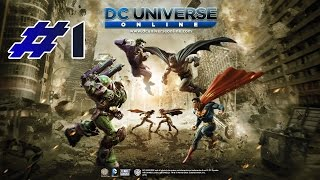 DC Universe Online #1
