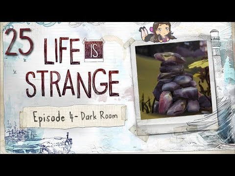 Why Can't We Be Friends? -_- ~ LIFE IS STRANGE [EPISODE 4: DARK ROOM] ~ Part 25 thumbnail