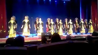Башкирский Танец - Зарифа