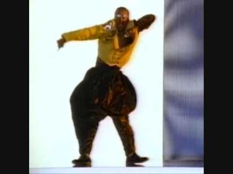 mc hammer can`t touch this