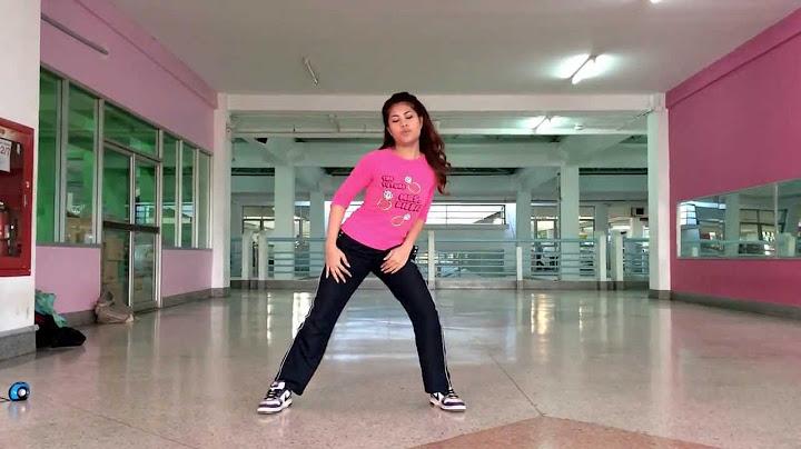 baby justin bieber flashmob thailand