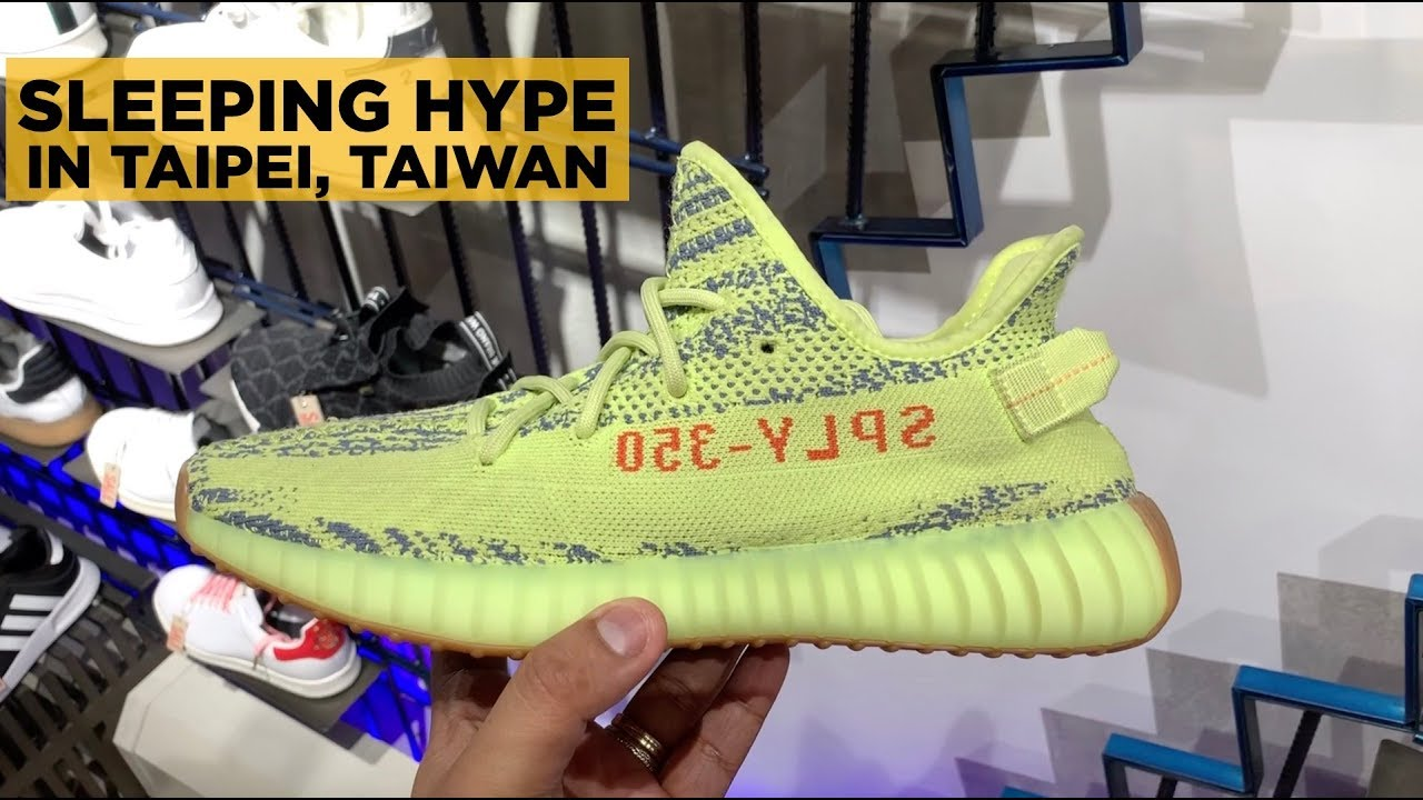 fbd286fe76521 WHERE TO BUY YEEZYS FOR RETAIL (AND OTHER HYPE ADIDAS SNEAKERS) IN TAIPEI