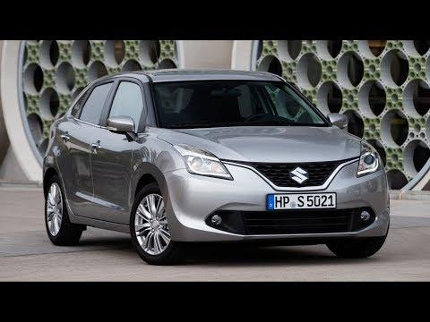 Suzuki Baleno 2019 Car Review