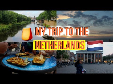 Travel diary: The Netherlands (Groningen,Westerbork,Scheveningen Beach, etc)| Tersesat di Belanda?