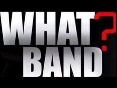 WHAT BAND @ Martinis 1st set 06142018
