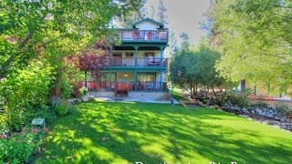 Big Bear Cabin Rentals - Destination Big Bear - Bear Creek