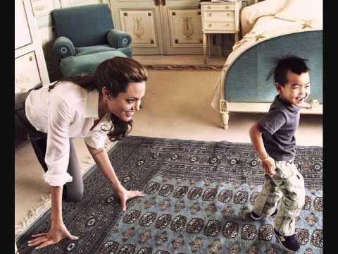 Angelina Jolie and Maddox JoliePitt: A very special bond