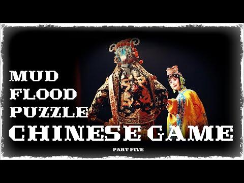 Mud flood part #5 Chinese game