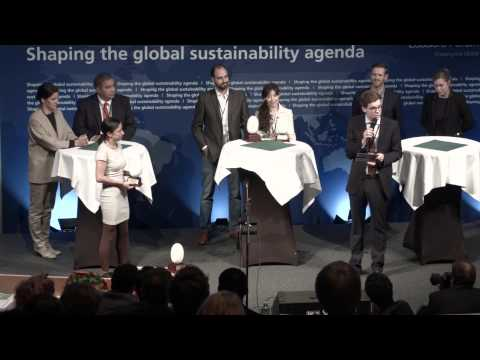 Celebration & Final Remarks by Roberto Artavia, President, VIVA Trust