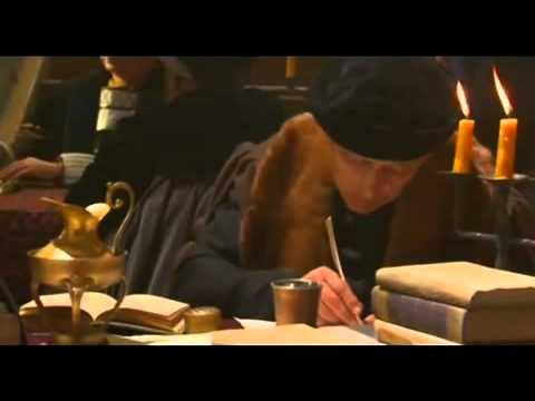 Leonardo Da Vinci - History Chanel (1 od 7)