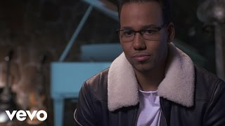 Romeo Santos - Formula, Vol. 1 Interview (Spanish): Solista (Album Interview)