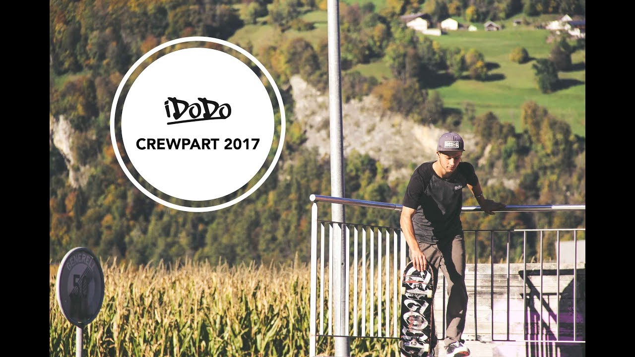 Download Idodo Skateedit, A SUNDAY IN THE PARK