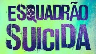 baixe Esquadrão Suicida,720p Dublado pelo Utorrent