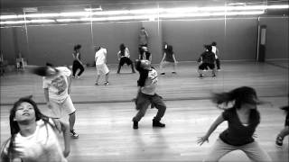 Destiny's Child - Cater To You Choreography By: Mackey Cummings