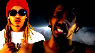 MUSIC VIDEO RIP AND TEA JAE TYPE NIGGA