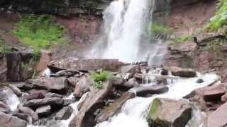 Kaaterskill Falls Vlog| SimplyAlex♡