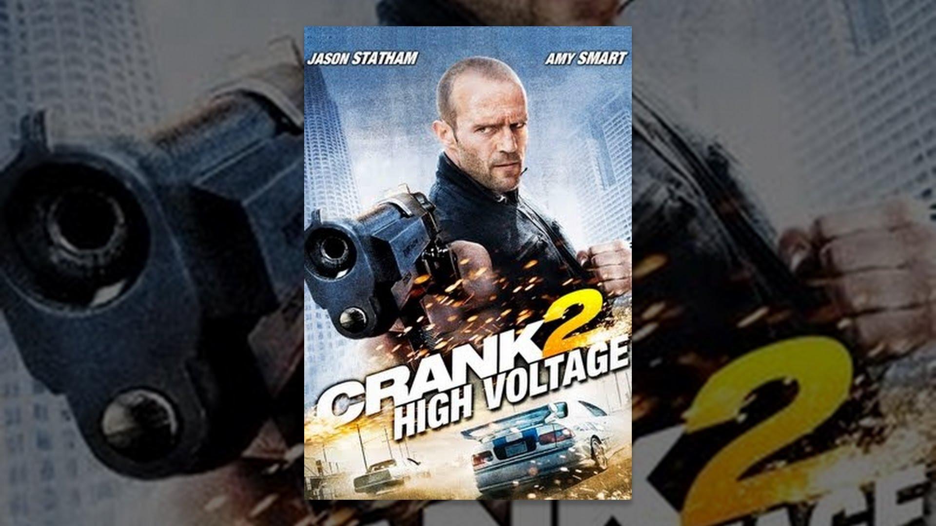 crank 2 high voltage full movie free