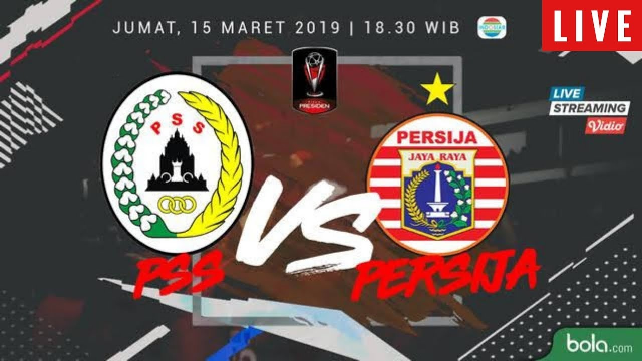 Pss Vs Persija Facebook