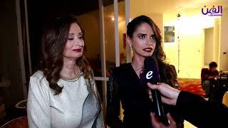 خاص بالفيديو-جوانا حداد تعترف للفن: يورغو شلهوب حبيبي