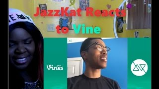 Gambar cover JazzKat reacts to Ultimate Caleb City Vine Compilation 2016