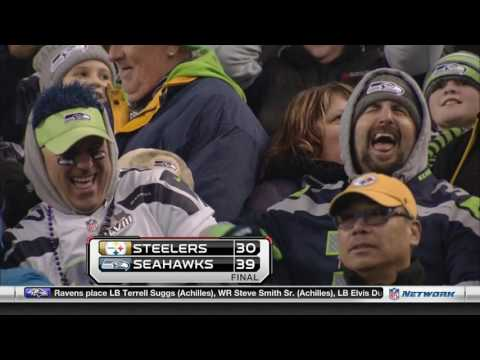 NFL Films: 2015 Seattle Seahawks Yearbook -- Built For Big T
