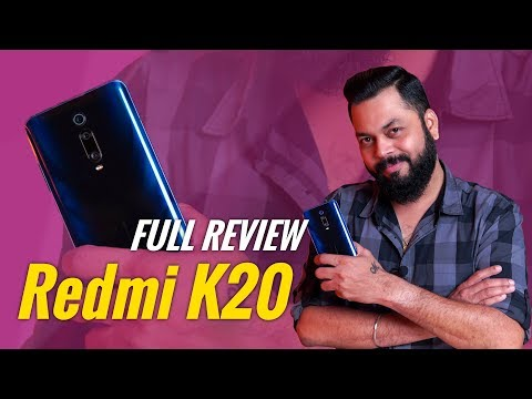 Redmi K20 Full Review After 30 Days ⚡ IS IT REALLY OVERPRICED??