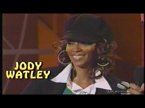 Jody Watley's Final Soul Train Appearance (in 2003) [Interview & Performance]