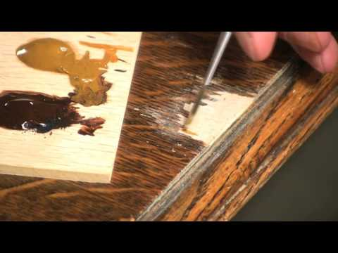 How To Patch Veneer With Quickwood